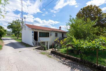 Buzet, Središnja Istra, Objekt 17333 - Ubytování v Chorvatsku.