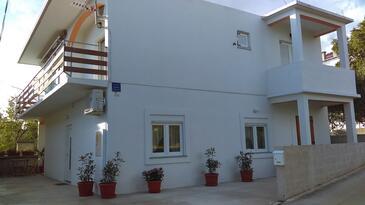 Starigrad, Paklenica, Объект 17340 - Апартаменты вблизи моря.