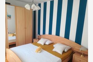 Apartmaji s parkingom Bibinje (Zadar) - 17346