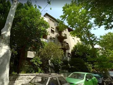 Split, Split, Property 17363 - Apartments near sea with sandy beach.