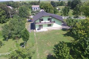Appartements avec parking Irinovac, Plitvice - 17376