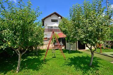 Slunj, Plitvice, Objekt 17380 - Ubytovanie v Chorvtsku.