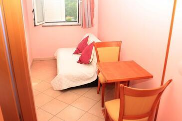 Mošćenička Draga, Гостиная в размещении типа apartment, доступный кондиционер и WiFi.