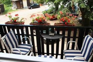 Апартаменты с интернетом Слунь - Slunj, Плитвице - Plitvice - 17382