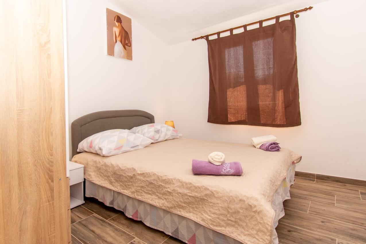 Ferienwohnung im Ort Kanica (Rogoznica), Kapazität 4+1 (2625033), Kanica, , Dalmatien, Kroatien, Bild 6