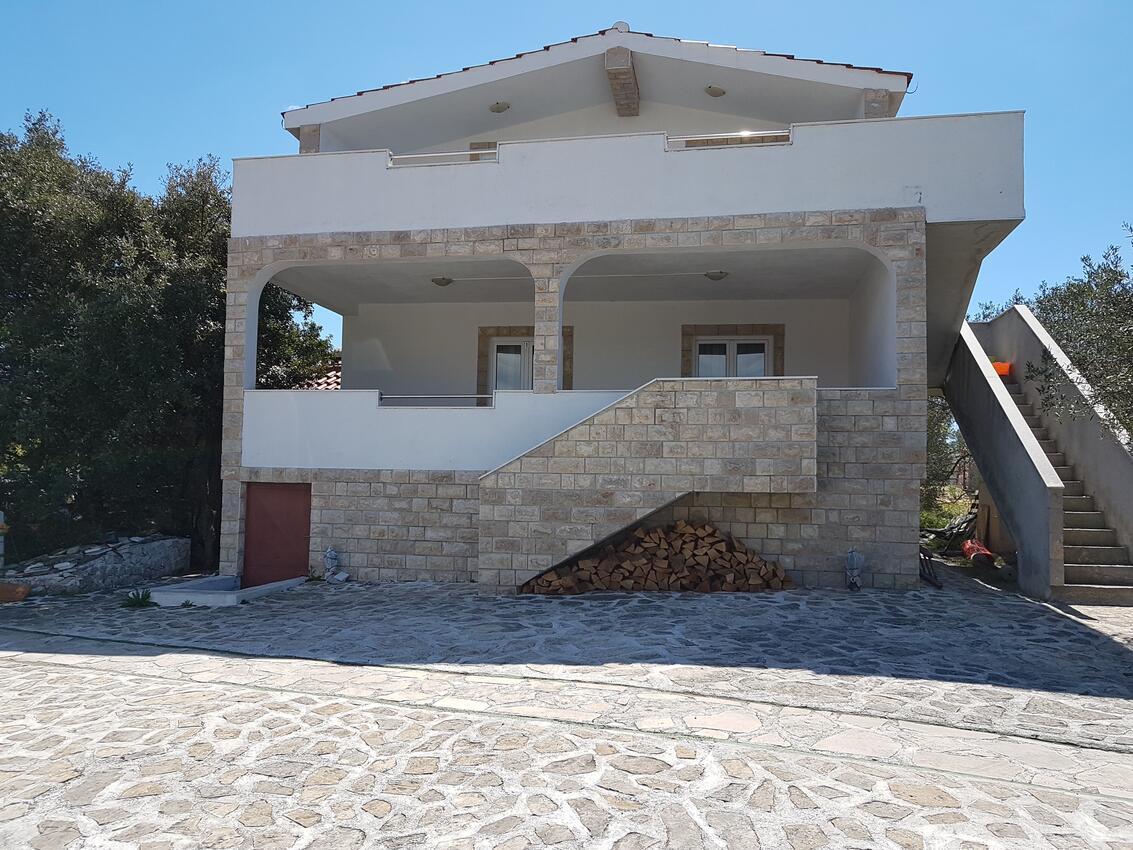 Ferienwohnung im Ort Kanica (Rogoznica), Kapazität 4+1 (2625033), Kanica, , Dalmatien, Kroatien, Bild 14