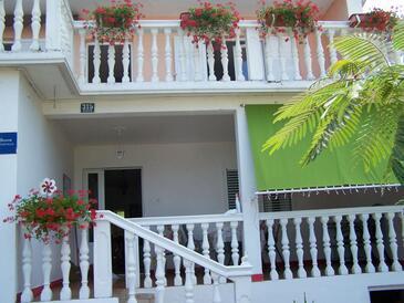 Kampor, Rab, Объект 17396 - Апартаменты вблизи моря.