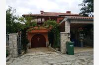 Apartmány s parkovištěm Banjole (Pula) - 17398
