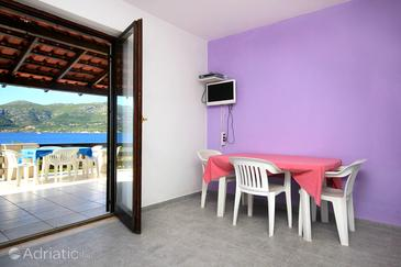 Dining room    - A-174-a