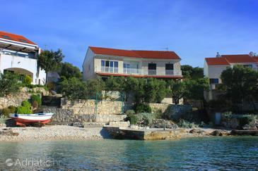Tri Žala, Korčula, Property 174 - Apartments near sea with pebble beach.