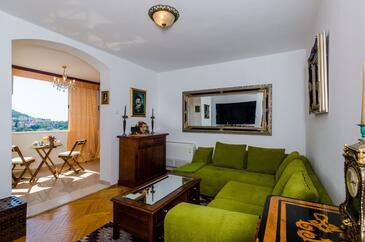 Dubrovnik, Nappali szállásegység típusa apartment, légkondicionálás elérhető és WiFi .