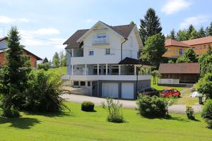 Apartments for families with children Slunj, Plitvice - 17416