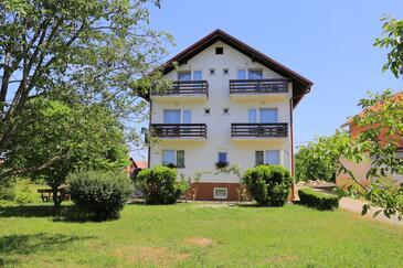 Grabovac, Plitvice, Objekt 17419 - Ubytovanie v Chorvtsku.