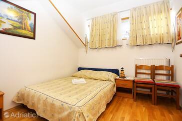 Vranovača, Dormitor în unitate de cazare tip room, animale de companie sunt acceptate şi WiFi.