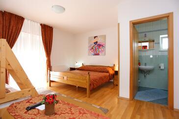 Vranovača, Hálószoba szállásegység típusa room, háziállat engedélyezve és WiFi .