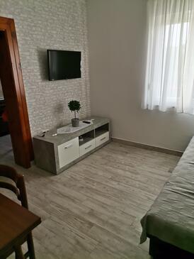 Lopar, Nappali szállásegység típusa apartment, WiFi .