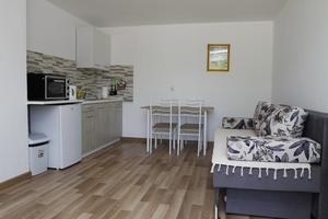 Apartmány s parkovištěm Grabovac (Plitvice) - 17451