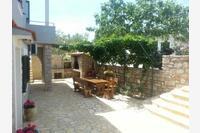 Appartements près de la mer Betina (Murter) - 17460