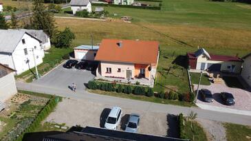 Vranovača, Plitvice, Propiedad 17461 - Apartamentos y Habitaciones in Croatia.