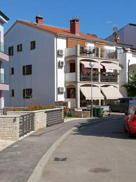 Vrsar, Poreč, Property 17473 - Apartments in Croatia.
