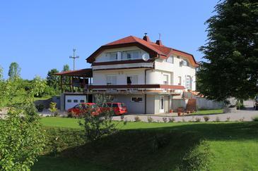 Čatrnja, Plitvice, Objekt 17487 - Apartmaji na Hrvaškem.