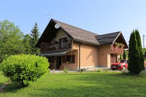Apartments for families with children Donje Taborište (Plitvice) - 17500