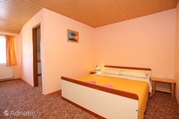 Slunj, Camera da letto   nell'alloggi del tipo room, WiFi.
