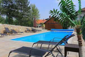 Pokoje s bazénem Grabovac (Plitvice) - 17511