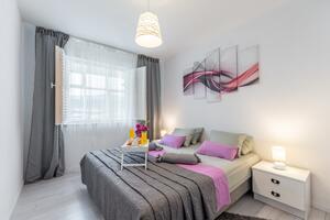 Апартаменты с интернетом Сплит - Split - 17515