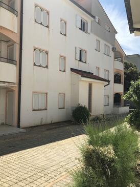 Novalja, Pag, Property 17519 - Apartments near sea with pebble beach.