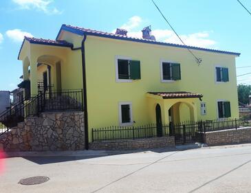 Kaštelir, Središnja Istra, Szálláshely 17528 - Apartmanok Horvátországban.