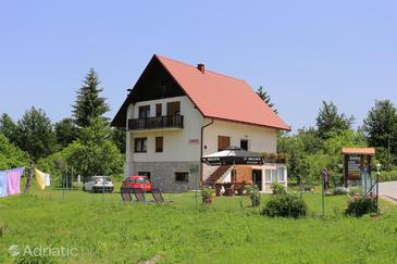 Jezerce, Plitvice, Property 17530 - Rooms in Croatia.