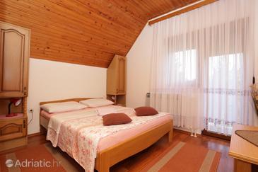 Jezerce, Bedroom in the room, WiFi.