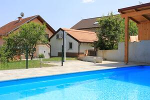 Rodinné apartmány s bazénem Grabovac (Plitvice) - 17532