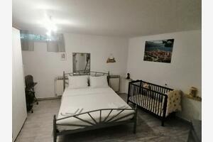 Hiša za počitek s parkingom Novi Vinodolski - 17533