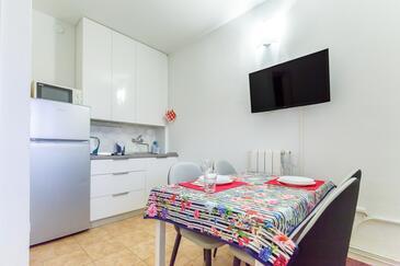 Matulji, Kuchyně v ubytování typu apartment, WiFi.