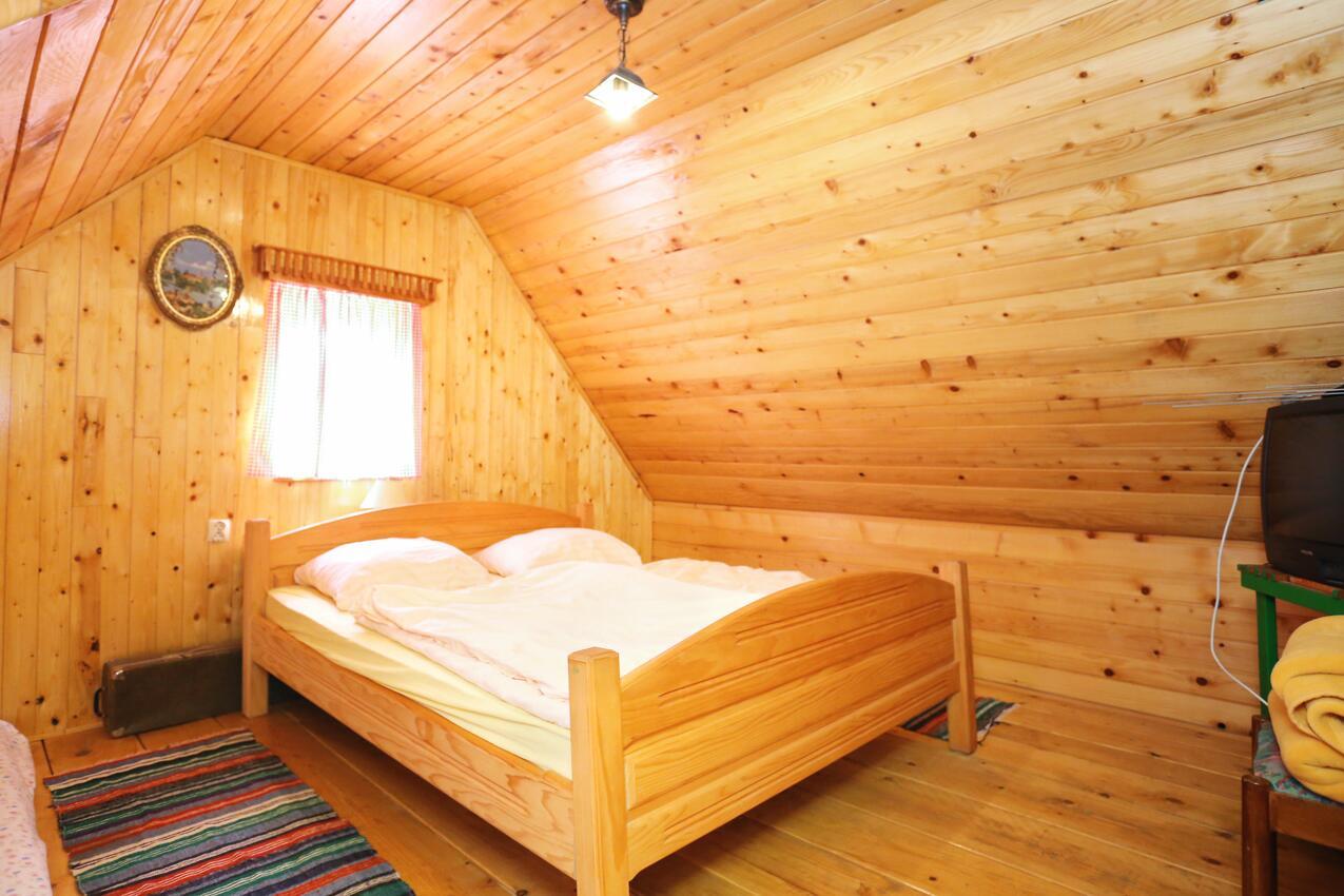 Ferienwohnung im Ort Peruai (Velebit), Kapazität 4+2 (2631071), Perusic, , Kvarner, Kroatien, Bild 6