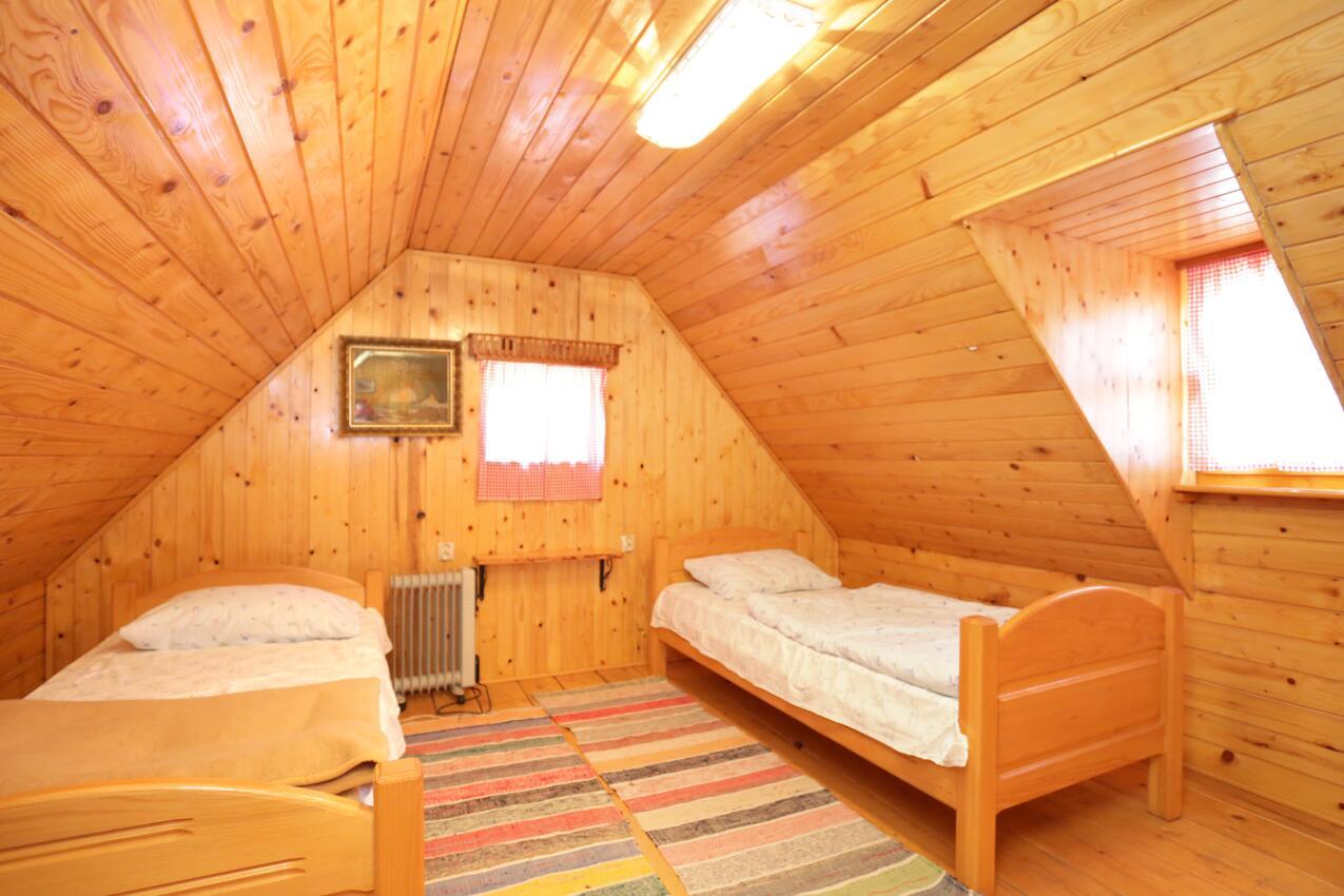 Ferienwohnung im Ort Peruai (Velebit), Kapazität 4+2 (2631071), Perusic, , Kvarner, Kroatien, Bild 7