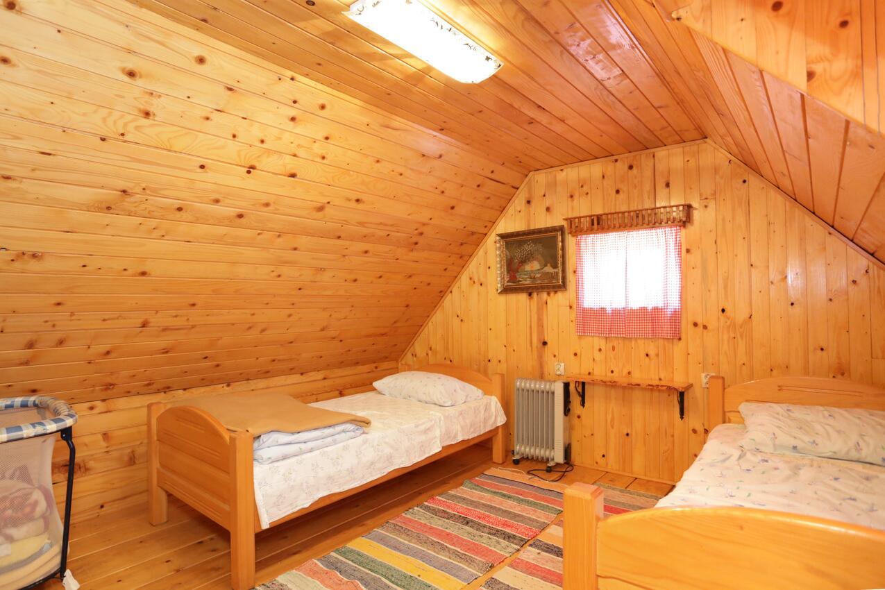 Ferienwohnung im Ort Peruai (Velebit), Kapazität 4+2 (2631071), Perusic, , Kvarner, Kroatien, Bild 8