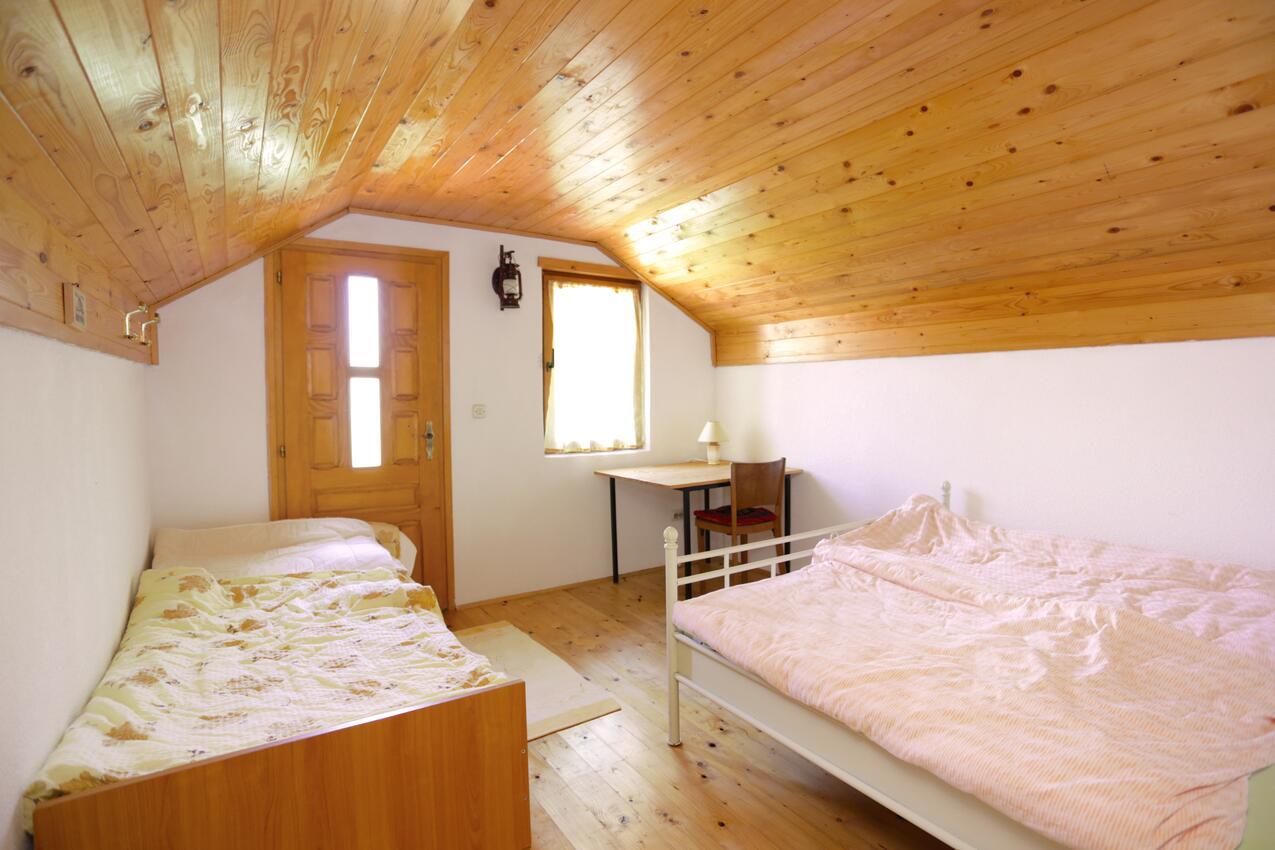 Ferienwohnung im Ort Peruai (Velebit), Kapazität 3+2 (2631072), Perusic, , Kvarner, Kroatien, Bild 4