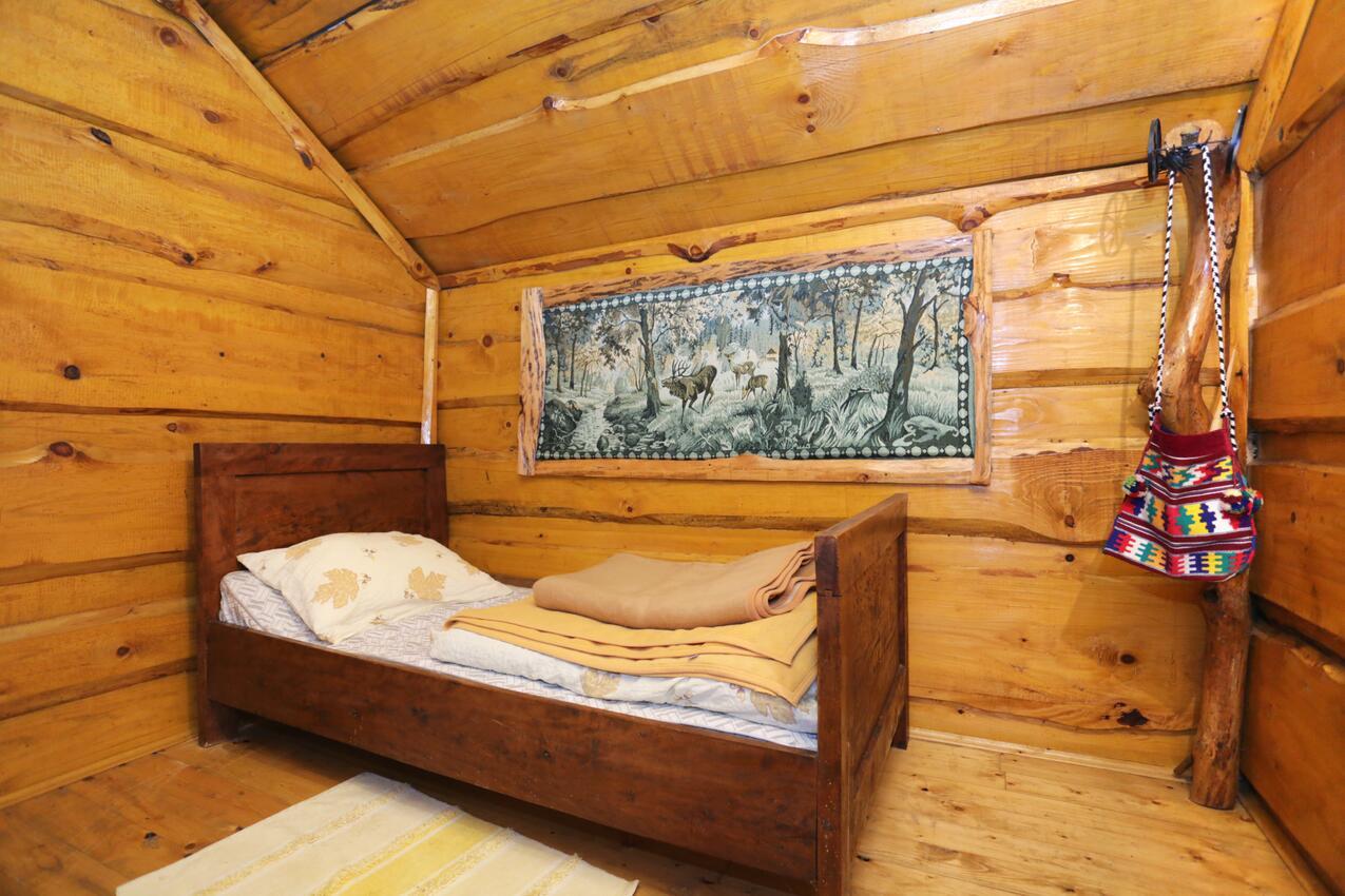 Ferienwohnung im Ort Peruai (Velebit), Kapazität 3+2 (2631072), Perusic, , Kvarner, Kroatien, Bild 6