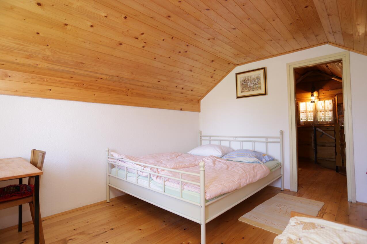 Ferienwohnung im Ort Peruai (Velebit), Kapazität 3+2 (2631072), Perusic, , Kvarner, Kroatien, Bild 5
