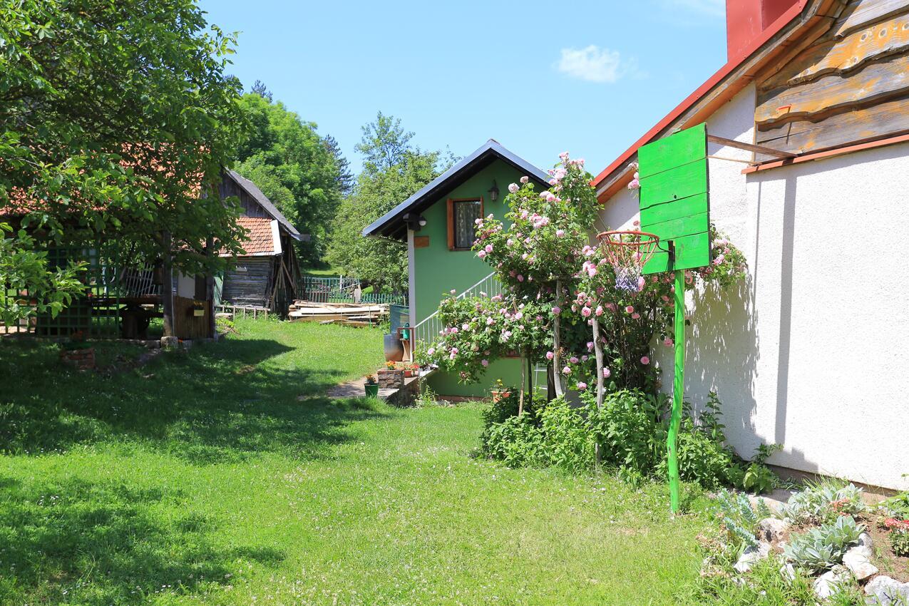 Ferienwohnung im Ort Peruai (Velebit), Kapazität 4+2 (2631071), Perusic, , Kvarner, Kroatien, Bild 16