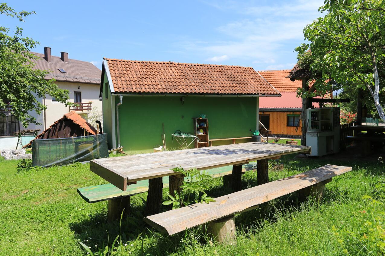 Ferienwohnung im Ort Peruai (Velebit), Kapazität 4+2 (2631071), Perusic, , Kvarner, Kroatien, Bild 31