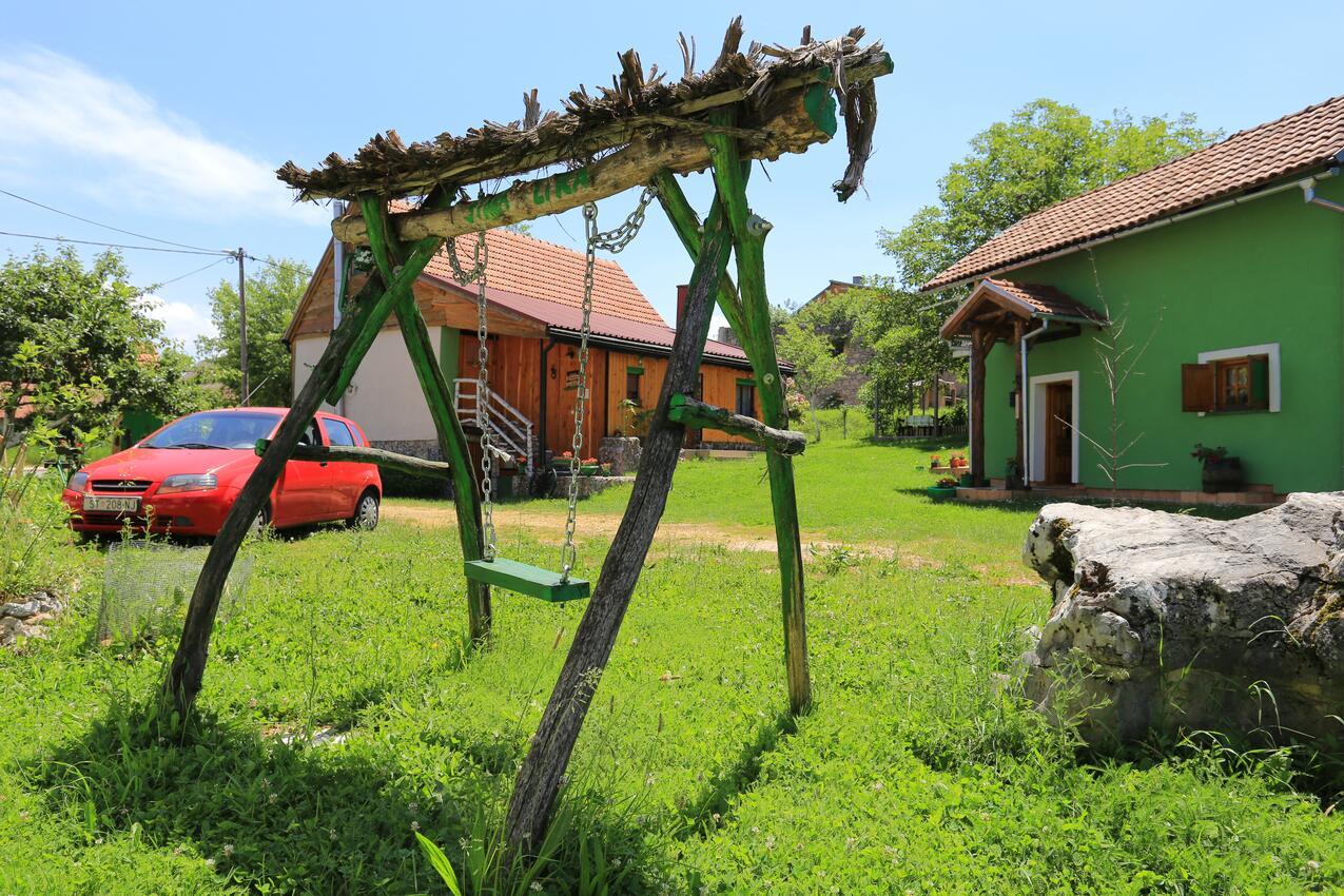 Ferienwohnung im Ort Peruai (Velebit), Kapazität 4+2 (2631071), Perusic, , Kvarner, Kroatien, Bild 19