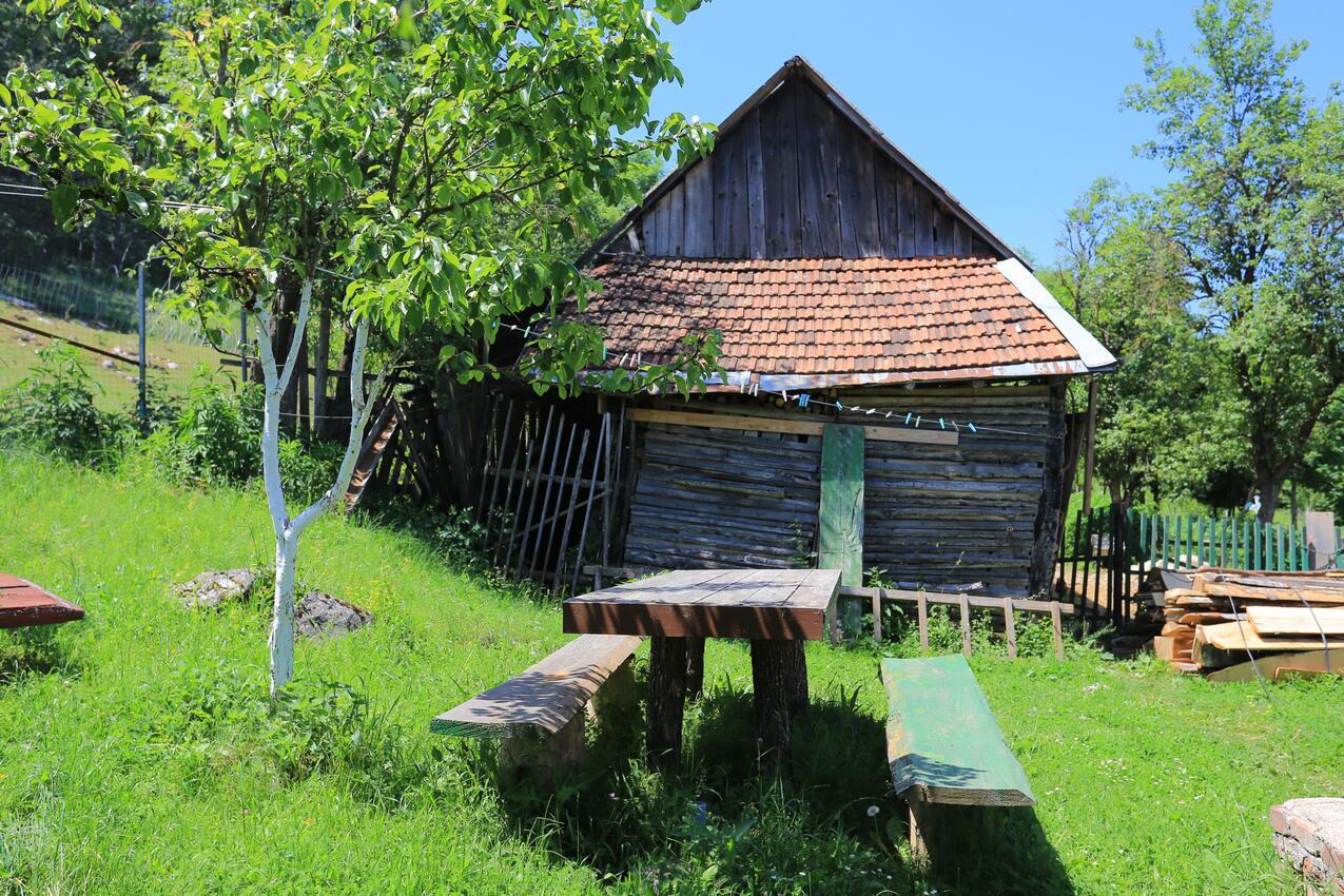 Ferienwohnung im Ort Peruai (Velebit), Kapazität 4+2 (2631071), Perusic, , Kvarner, Kroatien, Bild 22