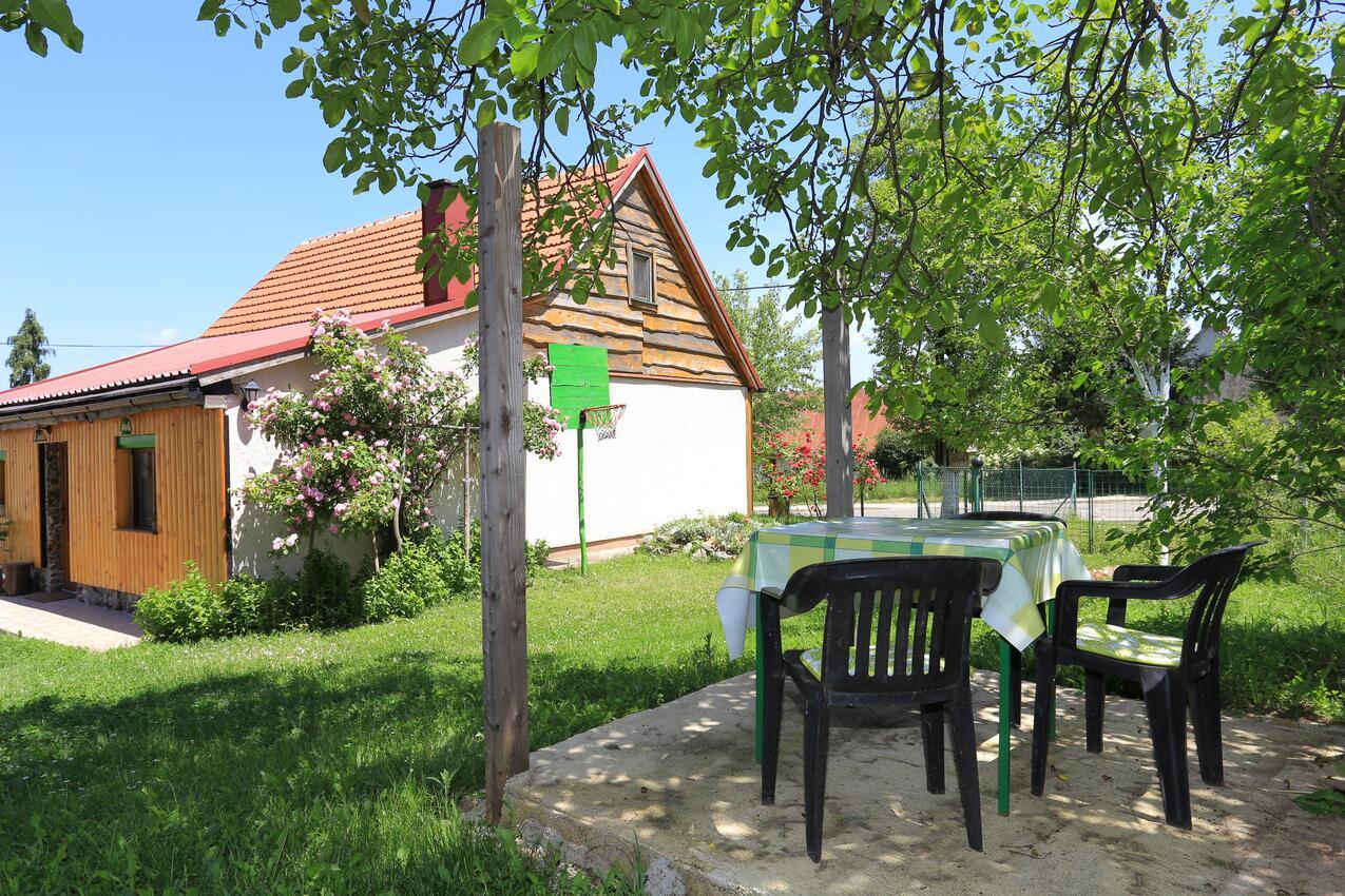 Ferienwohnung im Ort Peruai (Velebit), Kapazität 4+2 (2631071), Perusic, , Kvarner, Kroatien, Bild 23