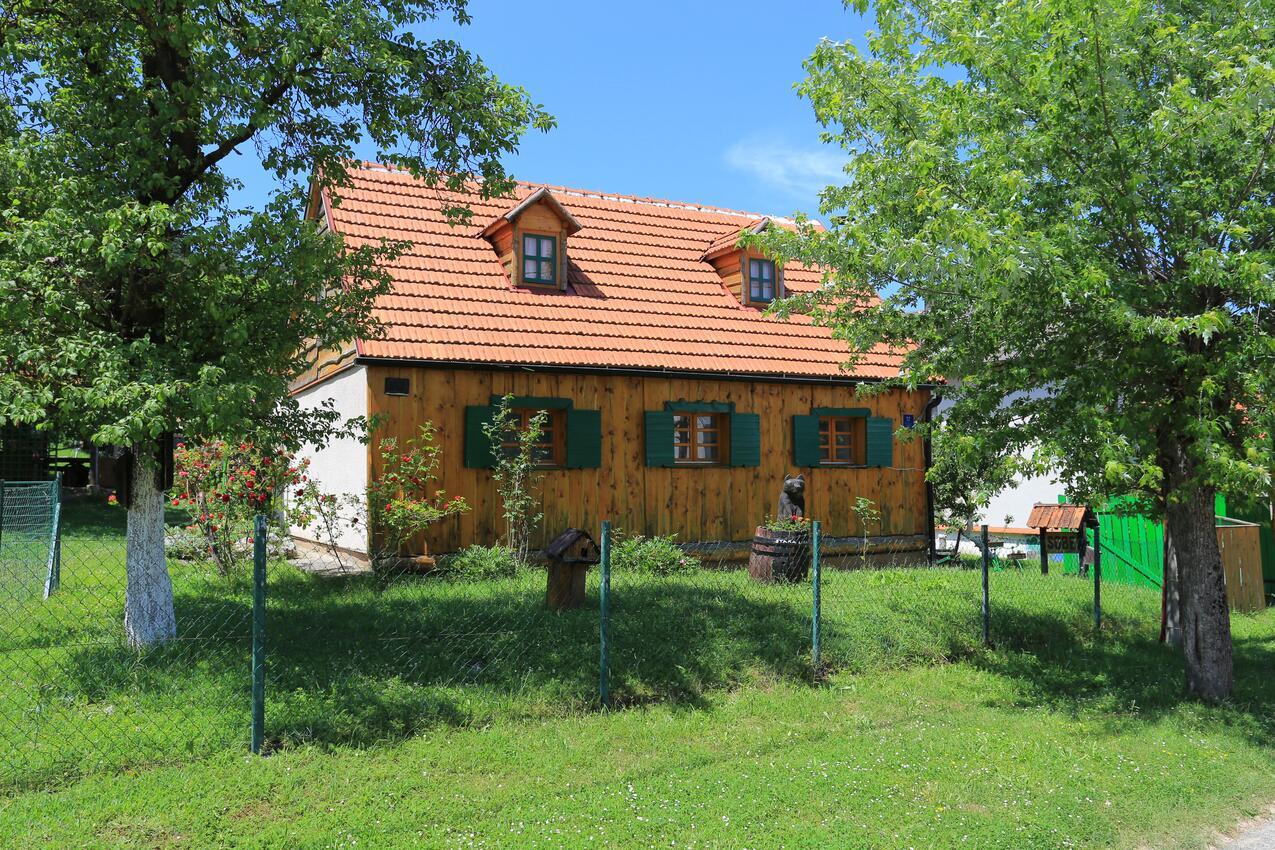 Ferienwohnung im Ort Peruai (Velebit), Kapazität 4+2 (2631071), Perusic, , Kvarner, Kroatien, Bild 1