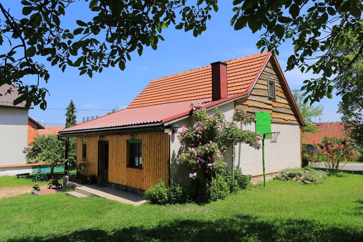 Ferienwohnung im Ort Peruai (Velebit), Kapazität 4+2 (2631071), Perusic, , Kvarner, Kroatien, Bild 10