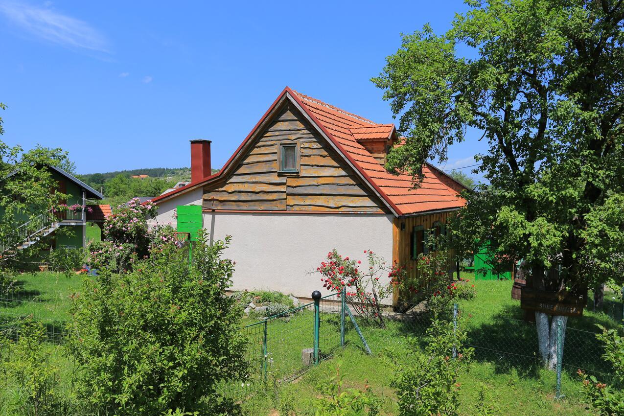 Ferienwohnung im Ort Peruai (Velebit), Kapazität 4+2 (2631071), Perusic, , Kvarner, Kroatien, Bild 11